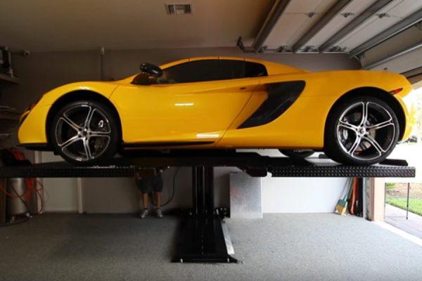 best home garage car lift reviews