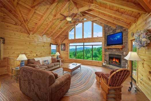 The Perfect Choice for a Luxury Cabin