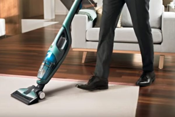 Types of Floor Cleaner